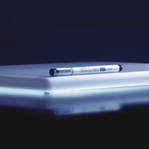 Copic Led Işıklı Masa A4