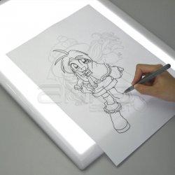 Copic Led Işıklı Masa A4 - Thumbnail