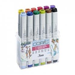 Copic Marker 12li Set Summer Colors - Thumbnail