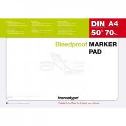 Copic - Copic Marker Pad 50 Yaprak 70g (1)