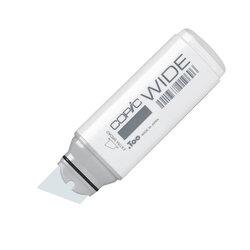 Copic - Copic Wide Marker C1 Cool Gray 1