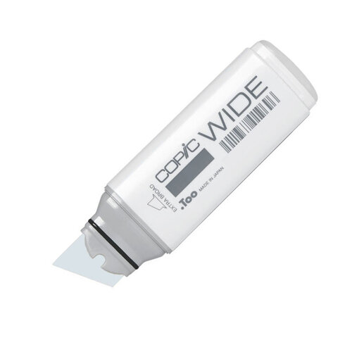 Copic Wide Marker C1 Cool Gray 1 - C1 COOL GRAY
