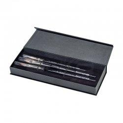 Da Vinci - Da Vinci Casaneo Sulu Boya Fırça Seti Hediye Kutulu 4250 Seri