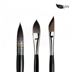 Da Vinci - Da Vinci Casaneo Sulu Boya Fırça Seti Hediye Kutulu 4250 Seri (1)