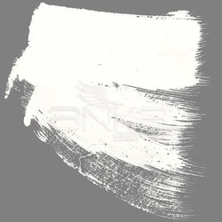 Daler Rowney - Daler Rowney Aquafine Opak Guaj Boya 38ml 009 Titanium White (1)