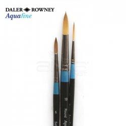 Daler Rowney - Daler Rowney Aquafine Watercolour Fırça Seti 301 (1)