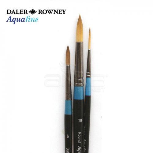 Daler Rowney Aquafine Watercolour Fırça Seti 301