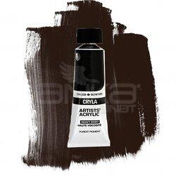 Daler Rowney - Daler Rowney Cryla Artist Akrilik Boya 75ml 035 Carbon Black Seri A