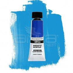 Daler Rowney - Daler Rowney Cryla Artist Akrilik Boya 75ml 121 Manganese Blue Hue Seri B