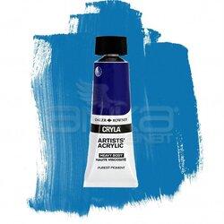 Daler Rowney - Daler Rowney Cryla Artist Akrilik Boya 75ml 160 Cobalt Chromite Blue Red Shade Seri D