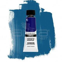 Daler Rowney - Daler Rowney Cryla Artist Akrilik Boya 75ml 161 Cobalt Chromite Blue Green Shade Seri D