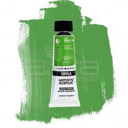Daler Rowney - Daler Rowney Cryla Artist Akrilik Boya 75ml 308 Bright Green Seri B