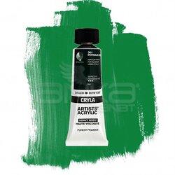 Daler Rowney - Daler Rowney Cryla Artist Akrilik Boya 75ml 361 Phthalo Green Seri A