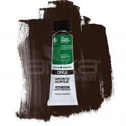 Daler Rowney - Daler Rowney Cryla Artist Akrilik Boya 75ml 371 Rowney Emerald Seri B
