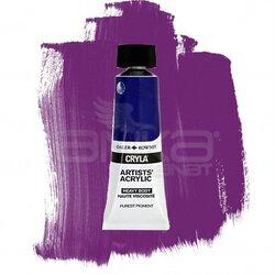 Daler Rowney - Daler Rowney Cryla Artist Akrilik Boya 75ml 406 Cobalt Violet Hue Seri D