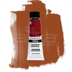 Daler Rowney - Daler Rowney Cryla Artist Akrilik Boya 75ml 527 Light Red Oxide Seri A