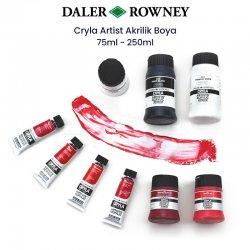 Daler Rowney - Daler Rowney Cryla Artist Akrilik Boya