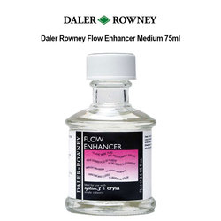 Daler Rowney - Daler Rowney Flow Enhancer Medium 75ml