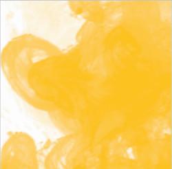 Daler Rowney - Daler Rowney FW Acrylic Artist Ink 29.5ml Cam Şişe Brilliant Yellow 607