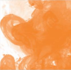 Daler Rowney - Daler Rowney FW Acrylic Artist Ink 29.5ml Cam Şişe Flame Orange 687