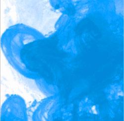 Daler Rowney FW Acrylic Artist Ink 29.5ml Cam Şişe Fluorescent Blue 100 - 100 Fluorescent Blue