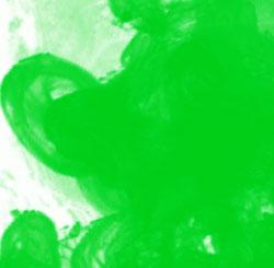 Daler Rowney FW Acrylic Artist Ink 29.5ml Cam Şişe Fluorescent Green 349 - 349Fluorescent Green