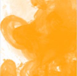 Daler Rowney - Daler Rowney FW Acrylic Artist Ink 29.5ml Cam Şişe Fluorescent Orange 653