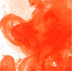 Daler Rowney - Daler Rowney FW Acrylic Artist Ink 29.5ml Cam Şişe Fluorescent Red 544