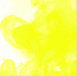 Daler Rowney - Daler Rowney FW Acrylic Artist Ink 29.5ml Cam Şişe Fluorescent Yellow 681