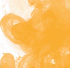 Daler Rowney FW Acrylic Artist Ink 29.5ml Cam Şişe Indian Yellow 643 - 643 Indian Yellow