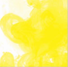 Daler Rowney FW Acrylic Artist Ink 29.5ml Cam Şişe Lemon Yellow 651 - 651 Lemon Yellow