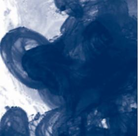 Daler Rowney FW Acrylic Artist Ink 29.5ml Cam Şişe Prussian Blue 134 - 134 Prussian Blue
