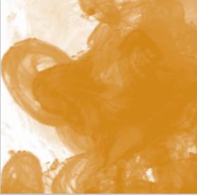 Daler Rowney FW Acrylic Artist Ink 29.5ml Cam Şişe Raw Sienna 667 - 667 Raw Sienna