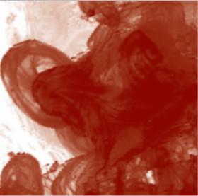 Daler Rowney FW Acrylic Artist Ink 29.5ml Cam Şişe Red Earth 554 - 554 Red Earth