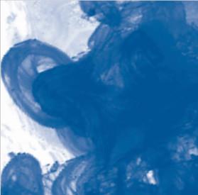 Daler Rowney FW Acrylic Artist Ink 29.5ml Cam Şişe Rowney Blue 119 - 119 Rowney Blue