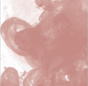 Daler Rowney FW Acrylic Artist Ink 29.5ml Cam Şişe Shimmering Red 713 - 713 Shimmering Red