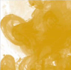 Daler Rowney - Daler Rowney FW Acrylic Artist Ink 29.5ml Cam Şişe Yellow Ochre 663