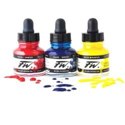 Daler Rowney FW Acrylic Artist Ink - Thumbnail