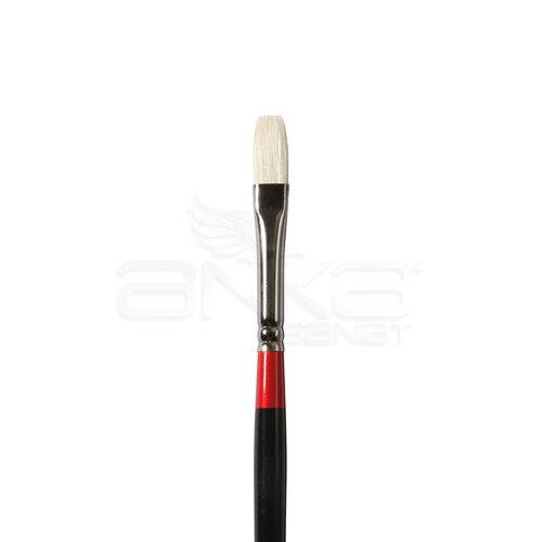 Daler Rowney Georgian Uzun Uçlu Düz Fırça
