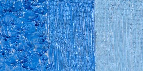 Daler Rowney Georgian Water Mixable Oil Su Bazlı Yağlı Boya 200ml 130 Sky Blue