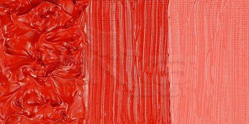 Daler Rowney Georgian Water Mixable Oil Su Bazlı Yağlı Boya 200ml 503 Cadmium Red Hue