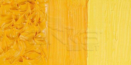 Daler Rowney Georgian Water Mixable Oil Su Bazlı Yağlı Boya 200ml 620 Cadmium Yellow Hue