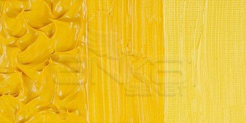 Daler Rowney Georgian Water Mixable Oil Su Bazlı Yağlı Boya 200ml 627 Primary Yellow