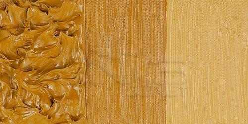 Daler Rowney Georgian Water Mixable Oil Su Bazlı Yağlı Boya 200ml 663 Yellow Ochre