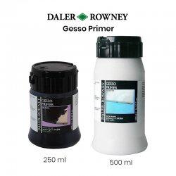 Daler Rowney - Daler Rowney Gesso Primer Yüzey Astarı