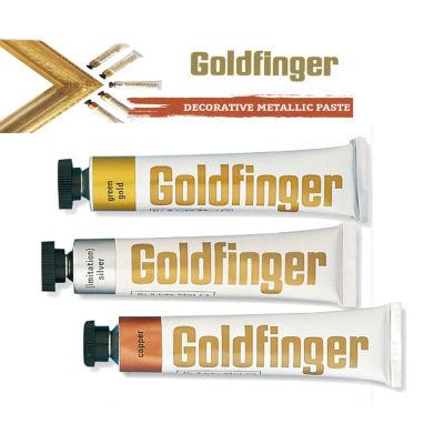 Daler Rowney Goldfinger Parmak Yaldız