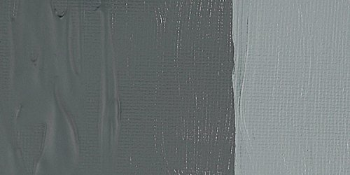 Daler Rowney Graduate Akrilik Boya 500ml 084 Neutral Grey - 084 Neutral Grey