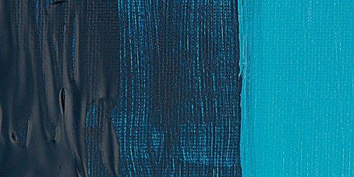 Daler Rowney Graduate Akrilik Boya 500ml 127 Indıgo - 127 Indıgo