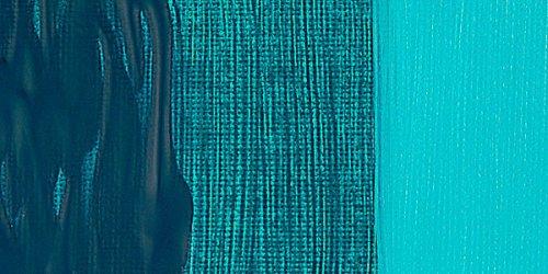 Daler Rowney Graduate Akrilik Boya 500ml 154 Phthalo Turquoise - 154 Phthalo Turquoise