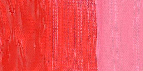 Daler Rowney Graduate Akrilik Boya 500ml 540 Primary Red